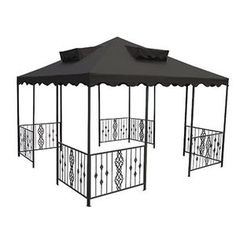 Agora Outdoor Living Veranda Gazebo - 12 Ft. X 12 Ft. - Mills Fleet Farm