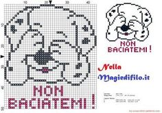 quilting like crazy Beaded Cross Stitch, Cross Stitch Baby, Cross Stitch Embroidery, Cross Stitch Patterns, Dog Pattern, Hand Embroidery Patterns, Cross Stitching, Pixel Art, Quilts