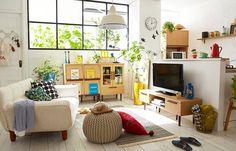 お部屋コーディネート通販 北欧スタイルのインテリア・家具・雑貨のhocola【生活雑貨】