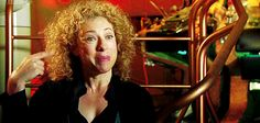 all comedy, no glamour • Re-watching River/Melody eps of Doctor Who makes...