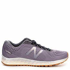 New Balance Arishi Women's Running Shoe (GREY)   Rack Room Shoes