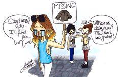 Jared Leto's missing Jacket