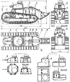 Recently the military armour world of modelling has been delighted by two kits amongst the many releases – firstly the fun to build an. Army Vehicles, Armored Vehicles, Tank Drawing, Ww1 Tanks, French Armed Forces, Military Engineering, German Soldiers Ww2, Tank Design, World Of Tanks
