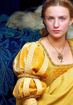 Medieval and Renaissance Dresses
