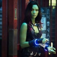 É 'Guardiões da Galáxia' O Zoe Saldana precisa tornar-se finalmente uma Superstar?