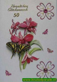 Ter Inspiratie   Sylvia Kunath uit Duitsland