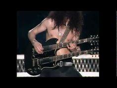 ▶ Guns N' Roses - Knocking On Heaven's Door Live In Tokyo 1992 HD - YouTube