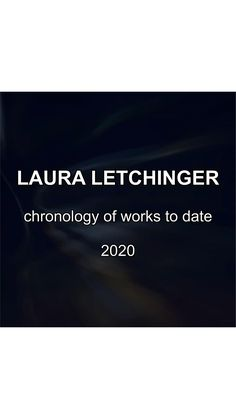 Here's my 2020 work to date, in chronological order (please turn your sound up). For more details, please visit www.lauraletchingerart.com. Street Graffiti, Urban Industrial, Large Painting, Modern Interior Design, Abstract Expressionism, Pop Art, It Works, Loft, Paintings