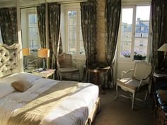 Hôtel Relais Saint Germain, Paris, France - guaranteed Le Comptoir du Relais reservation with booking