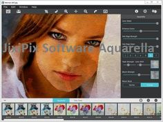 JixiPix Software Aquarella Crack Serial Keygen