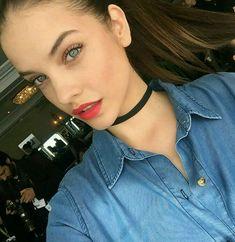barbara palvin, model, and beauty 이미지 Ariana Grande, Barbara Palvin Instagram, Most Beautiful Models, Beautiful People, Beautiful Eyes, Nailart, Dangerous Woman, Famous Women, Beauty Makeup