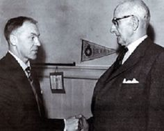 Meet Bill Shankly, Liverpool F.C.'s new manager Dec. 5, 1959  Catch all LFC history at  http://kjellhanssen.com/
