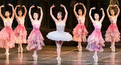 CONTEST CLOSED: CONGRATULATIONS ROBIN R FOR WINNING!  Today we got to do something that all little Ballerinas dream of. We got to go to th...