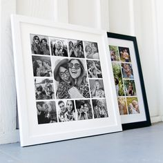 Pop your favourite memories on display with a premium, customisable Gallery Frame. Made with the finest craftsmanship, your snaps will come framed in high quality, solid wood and ready to hang. Diy Birthday Gifts For Him, Birthday Gifts For Boyfriend, Boyfriend Gifts, Diy Best Friend Gifts, Bestie Gifts, Xmas Gifts, Cute Gifts, Diy Gifts, Photo Frame Display