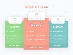 Plan Pricing