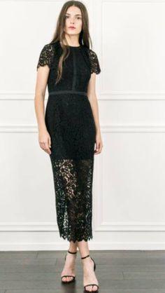 c5a9b4b81ff499 Rachel Zoe Formal Dresses For Weddings, Party Looks, Lace Dress Black,  Rachel Zoe