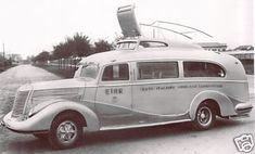 Bus Coach, Coaches, Alfa Romeo, Motorhome, Buses, Trains, Antique Cars, Transportation, Classic