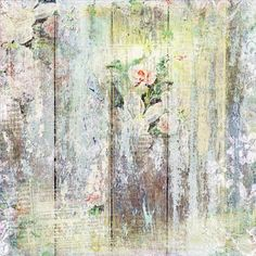 Best 12 Shabby Wood Paper Set by RaspberryRoadDesigns on Etsy Papel Vintage, Vintage Paper, Shabby Chic Interiors, Shabby Chic Decor, Flower Backdrop, Decoupage Paper, Rice Paper, Paper Background, Box Art