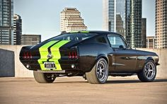 Zombie 222 Is An 800 Horsepower Electric Muscle Carzombie-222-2