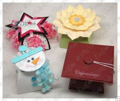 Great gift box and packaging ideas