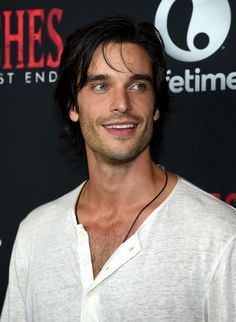 "Daniel Ditomasso in ""Witches Of East End"" Season 2 Premiere - Comic-Con International 2014"