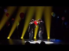 Robert and Dominic- Nappy Tabs Clown Hip Hop