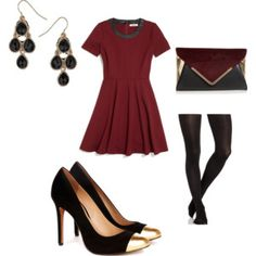 Thanksgiving dinner outfit [ FinestWatches.com ] #fashion #watch #design Dinner Outfits, Date Outfits, Holiday Outfits, Thanksgiving Outfit, Beauty Skin, Google Search, Christmas Time, Cute, Naked