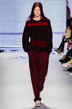Lacoste | Fall 2014 Ready-to-Wear Collection | Style.com