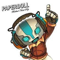 Ballad Nerd Pop - Paperdoll