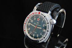 Vostok Watch, vintage!