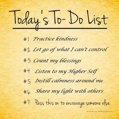 What's on your to-do list today? #soulscience #soulcoach #awakening #future #soulsong #mana #author#intention #power #powerful#soul #rejuvenation #ascenscion #lifecoach