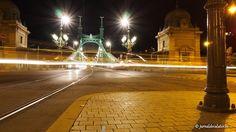 EruoBikeTrip 2013 a fost cea mai grea incercare din viata mea. Am pedalat din Timisoara pana in Viena. In ziua a doua, ne-am parcat bicicletele in Budapesta