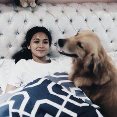 "teenkingandqueen: ""kath and cloudeeerrr 💕 "" Kathryn Bernardo, Filipina Actress, Daniel Padilla, Jadine, Love Birds, Tgirls, Ulzzang Girl, Character Inspiration, Ford"