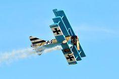 ..._Fokker Dr-1