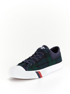 Royal Master Woolrich Sneaker by PRO-Keds o