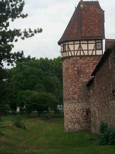 Turm von Weil der Stadt
