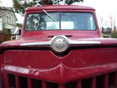 Curbside Classic: 1951 Willys Jeep Truck – The Antidote To Modern Life
