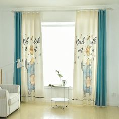 How Children's Curtains Can Make a Child's Room Look Special - Life ideas Kids Curtains, Room, Kids Room Curtains, Kids Room Paint, Curtains Living Room, Cool Curtains, Living Room Decor Curtains, Curtains, Baby Room Curtains