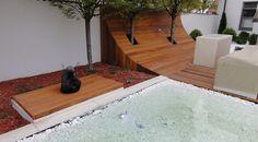 Decks, Floors, Exterior, Artist, Flats, Artists, Deck, Outdoor Rooms, Terrace