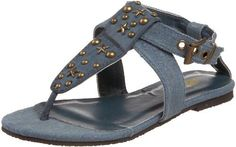 Volatile Tamira Sandal (Little Kid/Big Kid) Volatile. $27.00. Canvas. Rubber sole