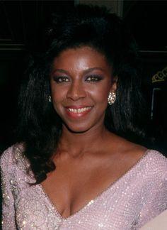 Natalie Cole, 1987