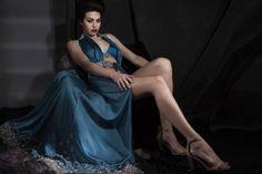 Design by Melissa Cook, Contour Fashion BA (Hons)