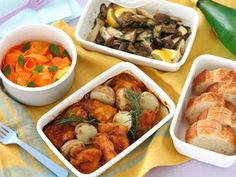 ピクニック お弁当 レシピ 美味しく楽しいお弁当のレシピ(作り方)