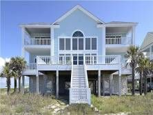 Beyond Expectations - 7 Bedrooms/4.5 Baths - Oak Island NC Vacation Rental - Visit our website for more information www.rudd.com or call 800-486-5441! #beachhouse #vacation #oakisland