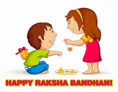 Happy Raksha Bandhan to our friends & customers celebrating today!