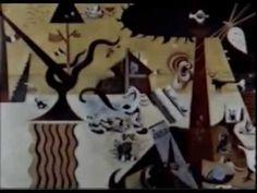 El surrealismo - El umbral de la libertad