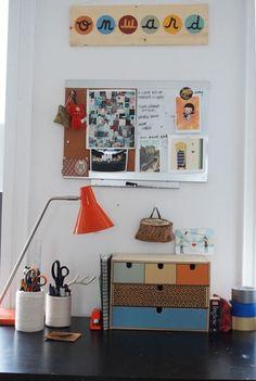 Mini commode IKEA