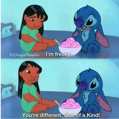 sad stitch quotes - Google Search