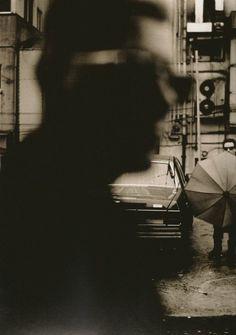 Adam clayton by Anton Corbijn