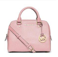 Michael Kors Selma Mini Messenger Bag 2661ebbddcc9b